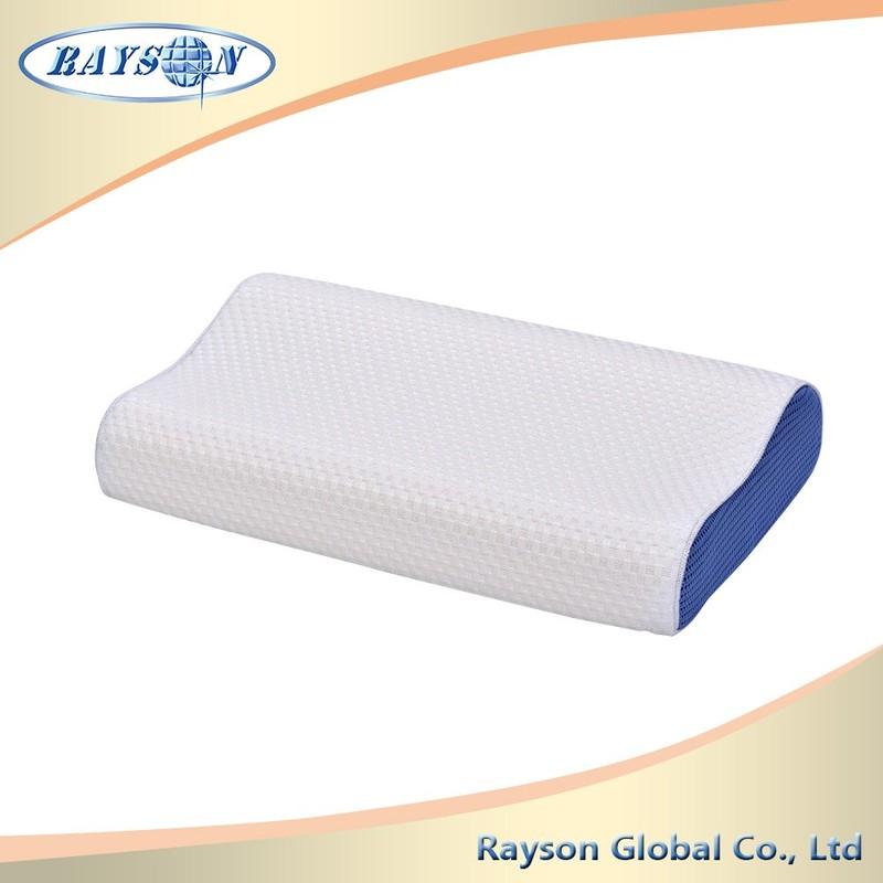 China Wholesale Bedding Set Cool Gel Memory Foam Pillow