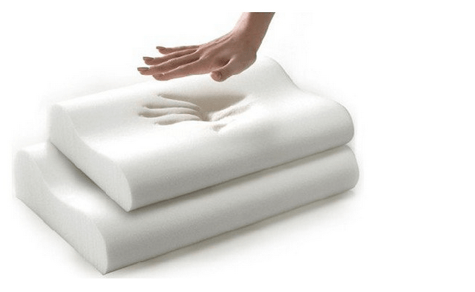 Rayson Mattress-China Wholesale Bedding Set Cool Gel Memory Foam Pillow Certificated memory foam mat-2