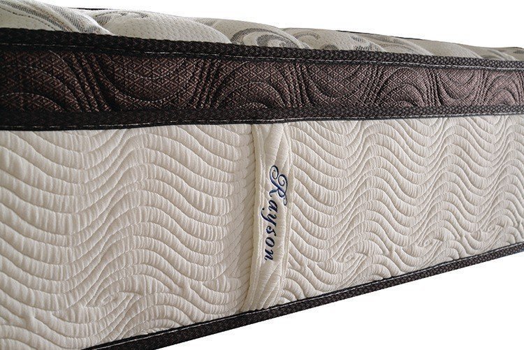 Excellent quality double mini pocket spring  mattress