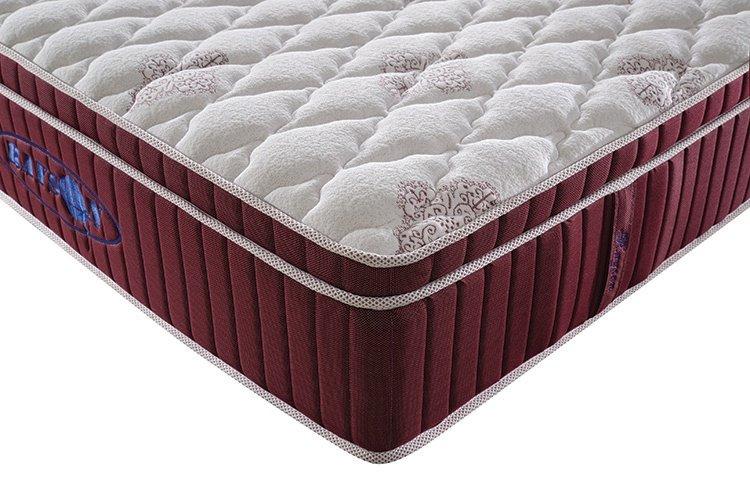 Rayson Mattress Best hotel like mattress Suppliers-5
