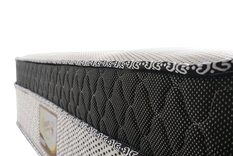 Rayson Mattress-Professional Single Pocket Coil Mattress Customized Double Pocket Spring-4
