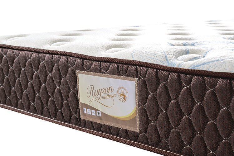 Rayson Mattress-Hot Sales 3 Cm Memory Foam Five Star Hotel Pocket Spring Mattress-7