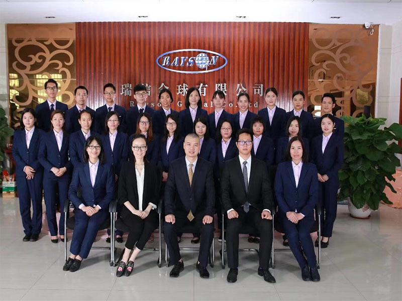 RASYON TEAM DEMEANOUR | CHINA MATTRESS MANUFACTURER