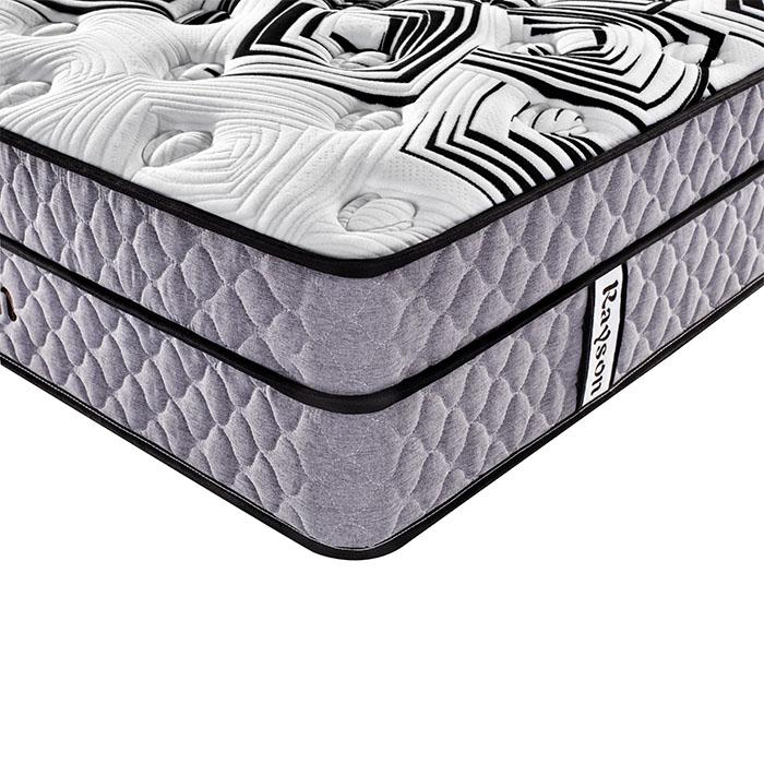 Rayson Mattress-pocket and memory foam mattress | Bonnell Spring Mattress | Rayson Mattress-1