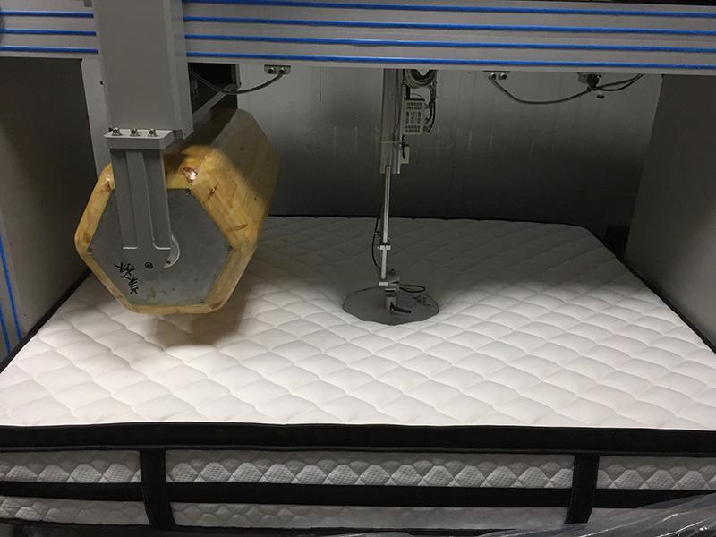 Rayson Mattress-Pocket Springs For Sale | Visco Memory Foam Pillow Top Spring Mattress-11