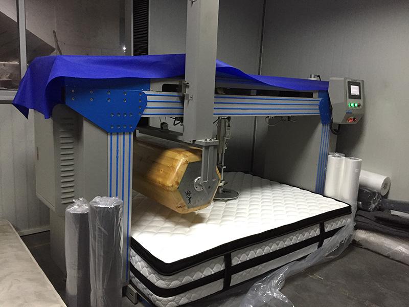 Rayson Mattress Wholesale mr mattress manufacturers-14