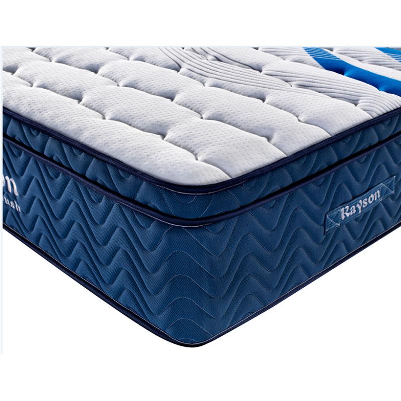 application-spring mattress- foam mattress supplier-Rayson Mattress-img-2