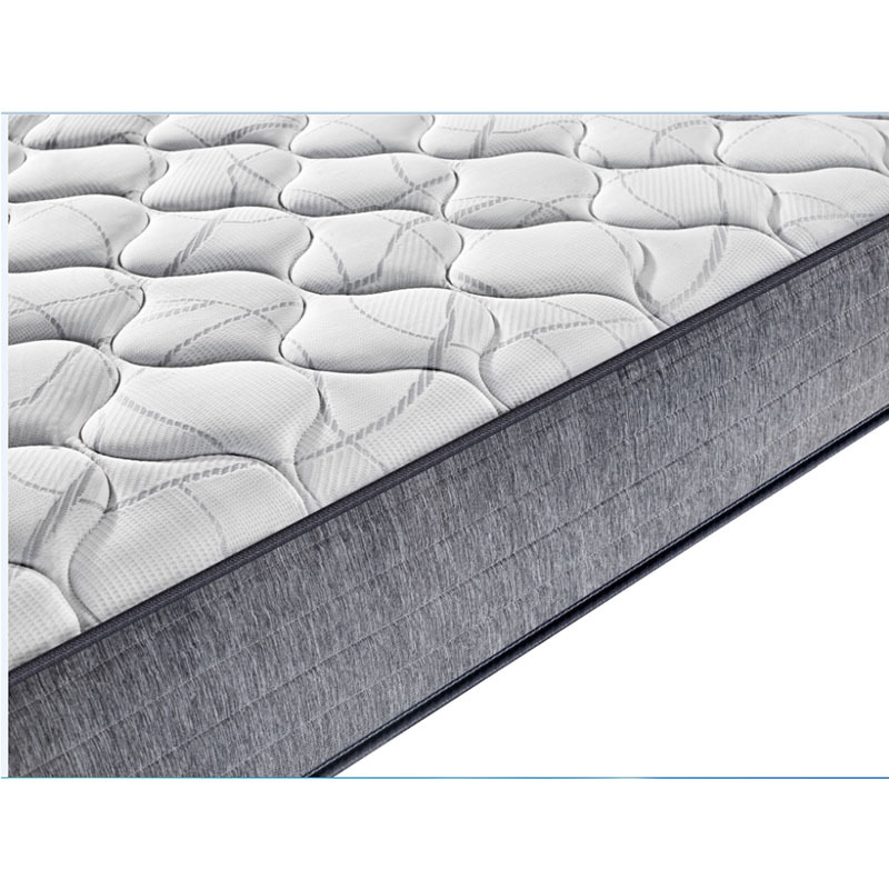 Full Spring Mattresses Size Hybrid 10 Inches Supportive Compressed Roll Packing