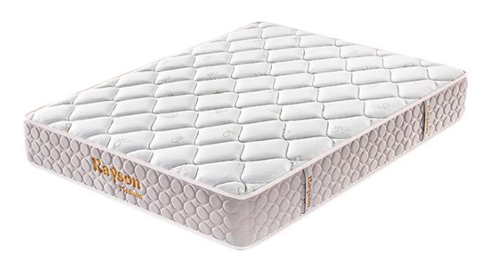 Top mattress with no springs mattress manufacturers-1