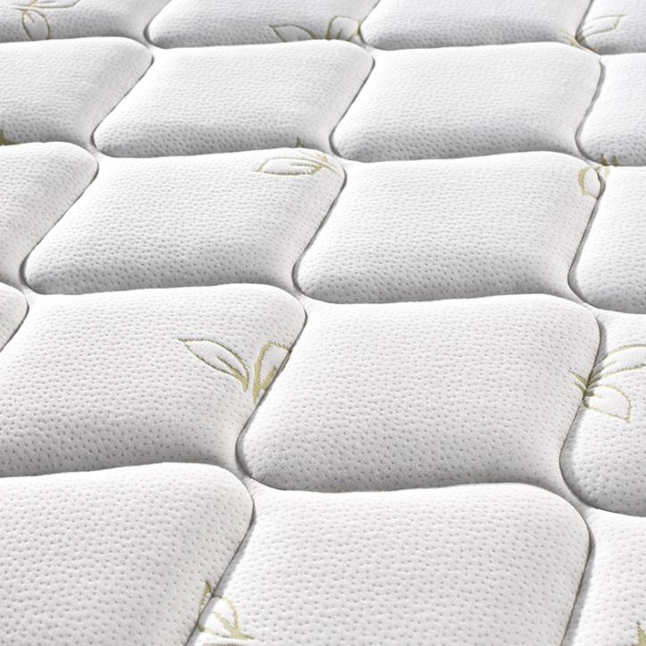 Rayson Mattress-Professional Pocket Springs For Sale Pocket Sprung Memory Foam Bed Manufacture-8