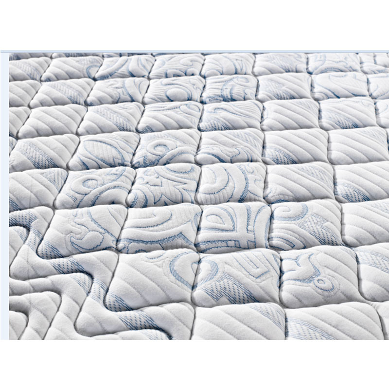 High Quality Extra Plush Bamboo Fitted Mattress