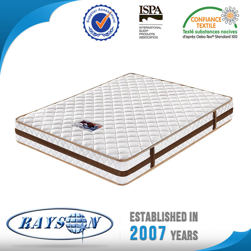 Firm Pocket Spring Sleep Mattress