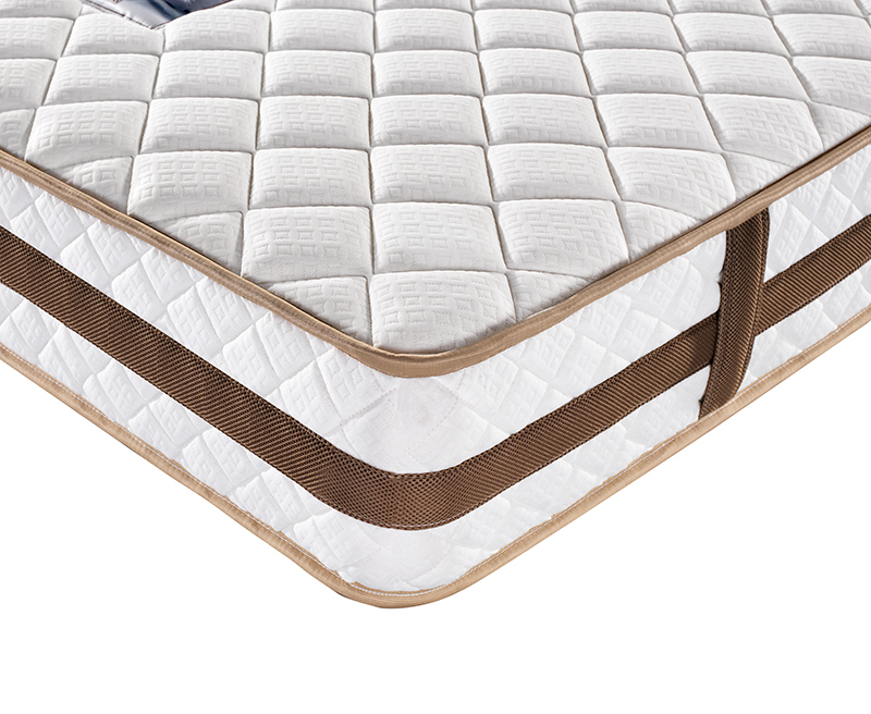 Firm Pocket Spring Sleep Mattress
