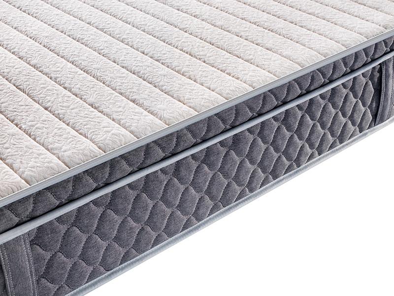 Rayson Mattress-Professional Bonnell Sprung Mattress Luxury Bonnell Mattress Manufacture-2