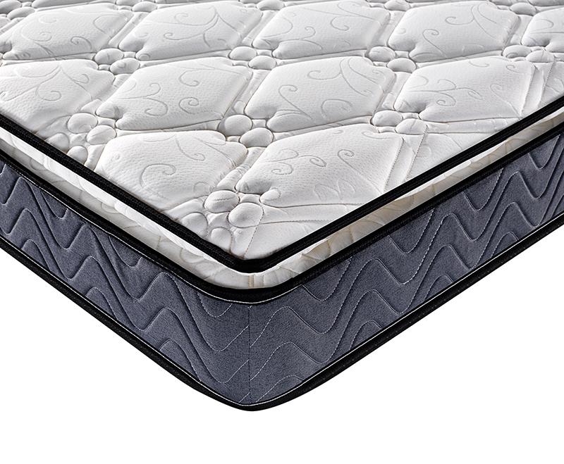 news-New Rolled bonnell spring mattress customized Supply-Rayson Mattress-img-1