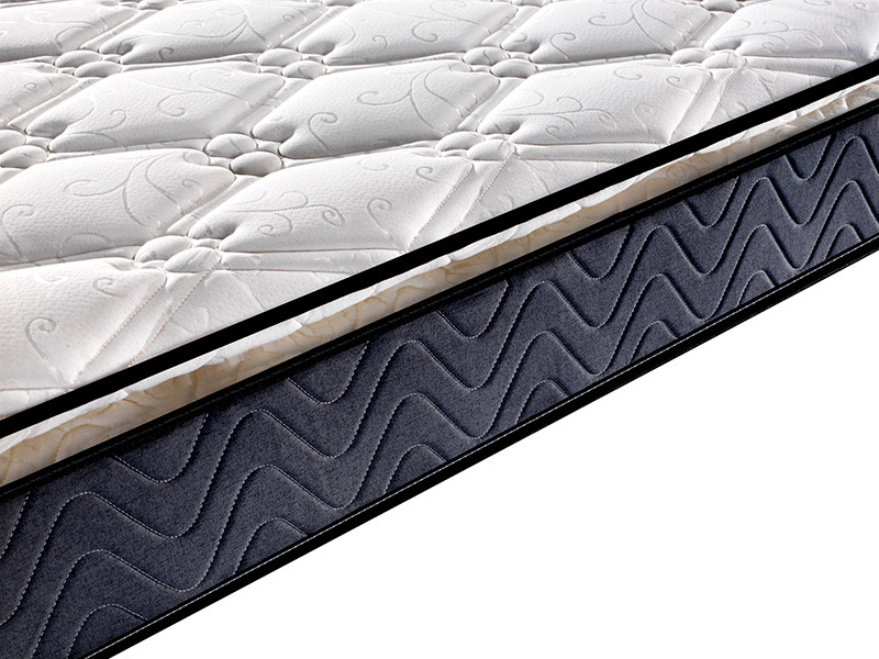 New Rolled bonnell spring mattress customized Supply-4
