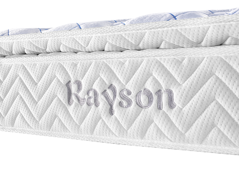 Rayson Mattress full single spring mattress price Suppliers-5