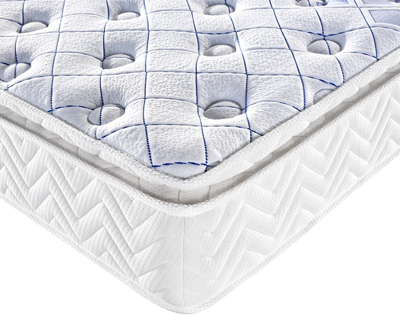 Rayson Mattress full single spring mattress price Suppliers-6