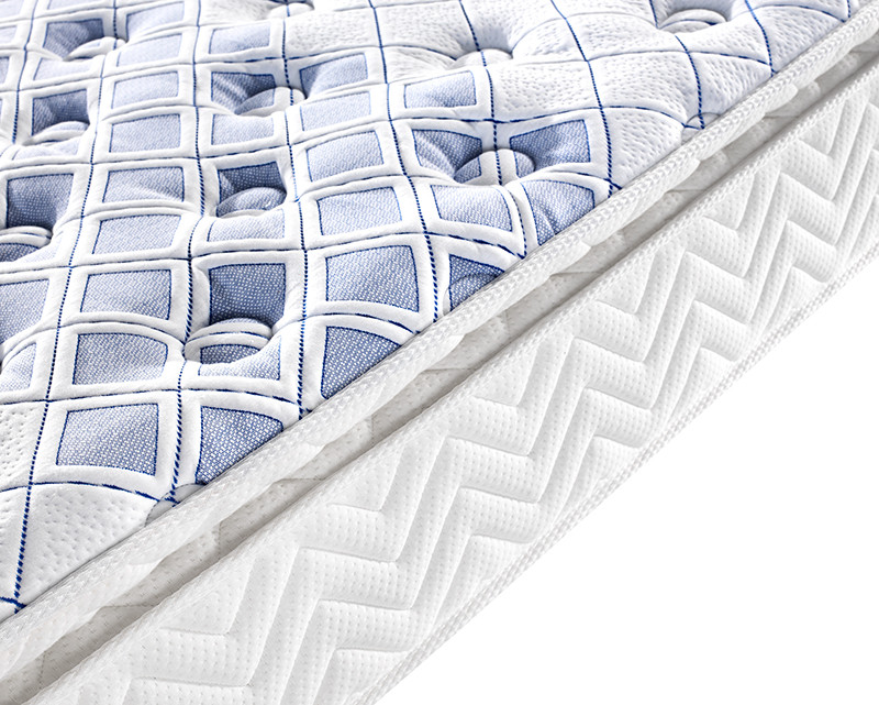 Rayson Mattress full single spring mattress price Suppliers-7
