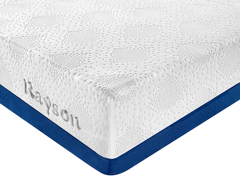 Rayson Mattress-Memory Foam Mattress And Bed Zipper Rolled Pack Gel Memory Foam Mattress-1