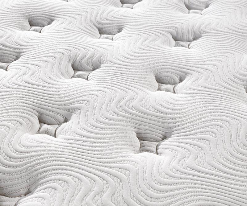 Comfortable Bed Silent Night Mattress