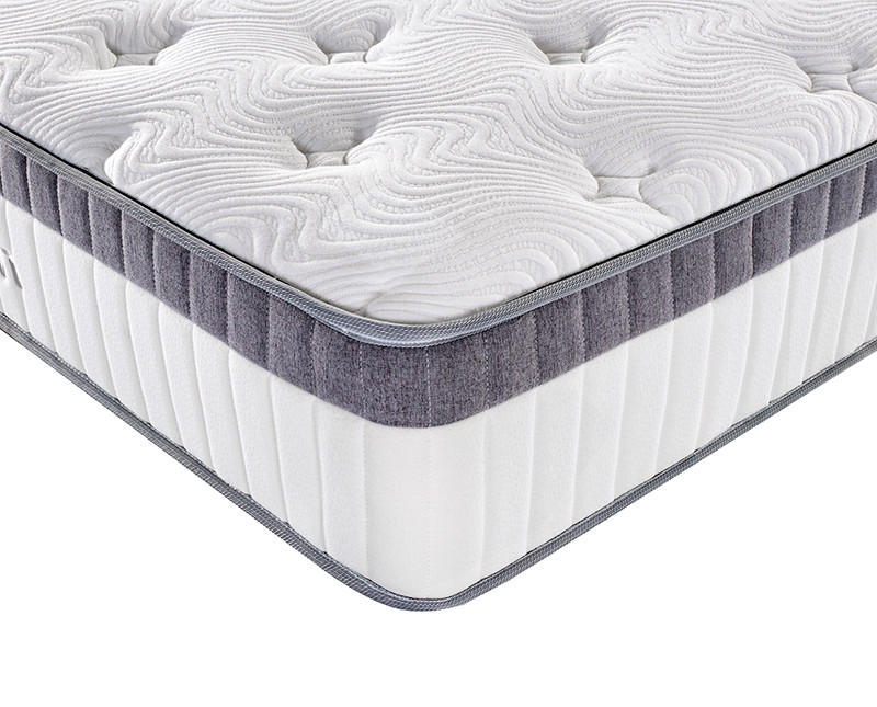 Rayson Mattress New foam vs spring mattress Supply-4