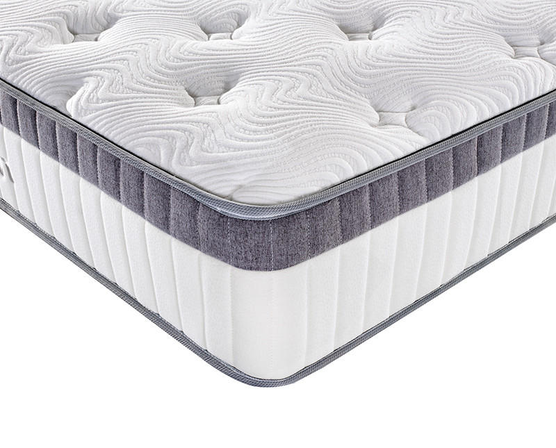 Rayson Mattress New foam vs spring mattress Supply
