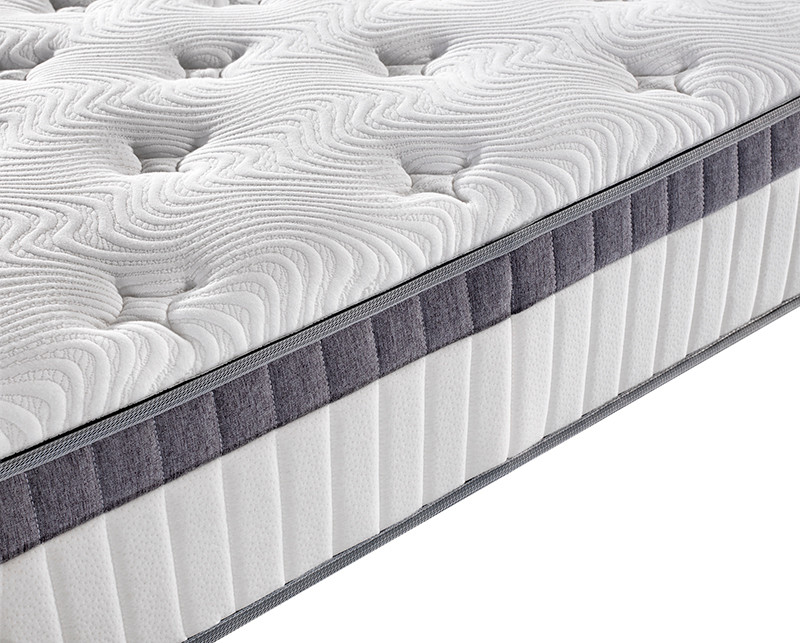 Rayson Mattress New foam vs spring mattress Supply-5