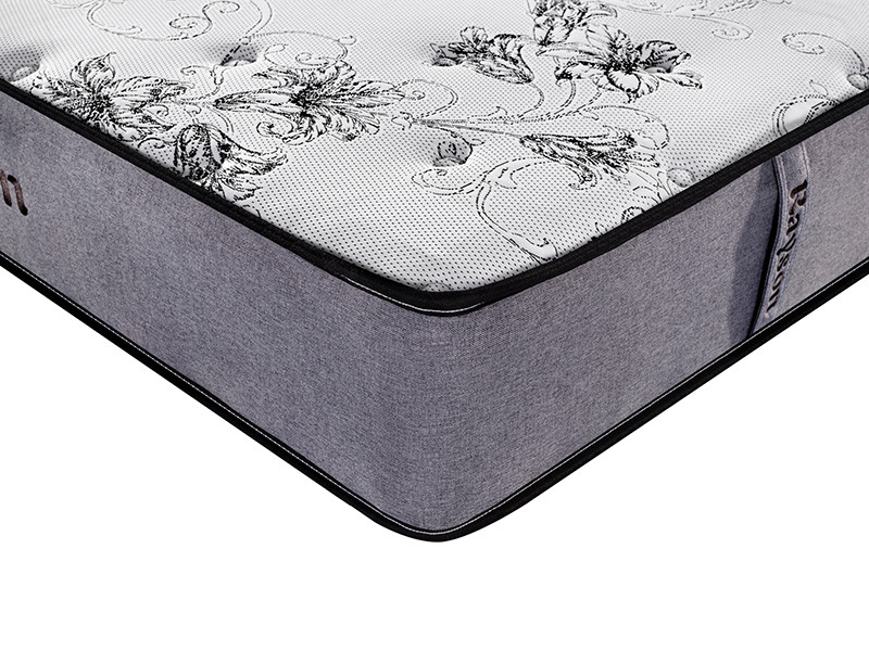 Rayson Mattress-Best Spring Mattress Manufacturer Moderate Hardness Double Sides Pocket-2