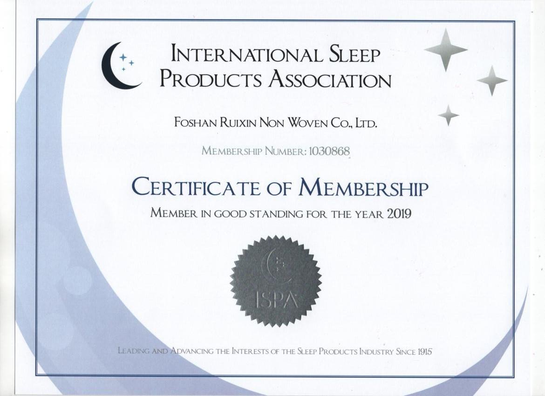 Rayson Mattress New single spring mattress manufacturers