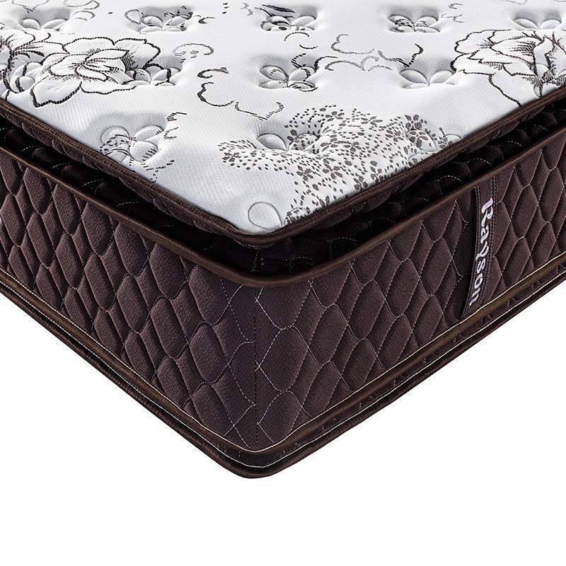 Rayson Mattress royal hard spring mattress Supply-spring mattress- foam mattress supplier-Rayson Mat-2