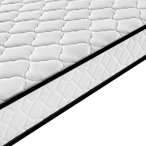 cheapest roll up bonnell spring mattress
