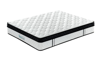 Hotel & Home Use Comfortable Pocket Spring Mattress