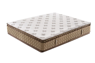 Sweet Double Pillow Top Both Side Use Mattress