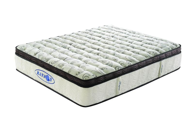 Star Hotel Latex Spring Mattress