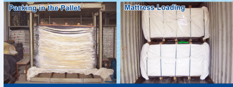 product-Bonnell spring mattress for Africa with good price-Rayson Mattress-img