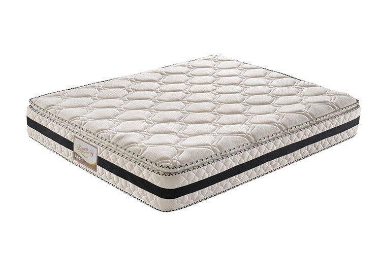 New individual coil spring mattress euro Supply-2