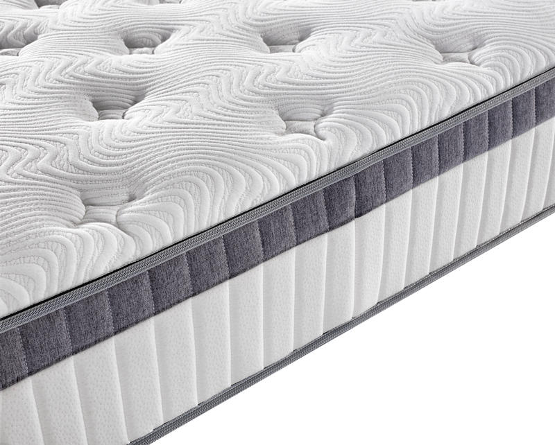 Hot Sell Sweet Mattress For Hotel & Home Use--the Middle East market