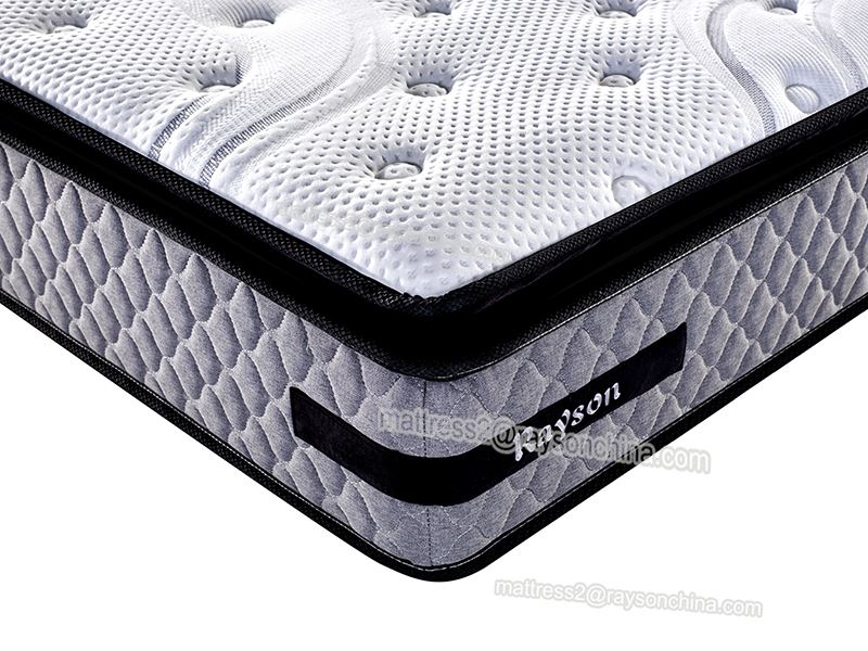 popular Memory foma spring hybrid mattress for The  Americas,Europ,Austrilia,The Middle  East