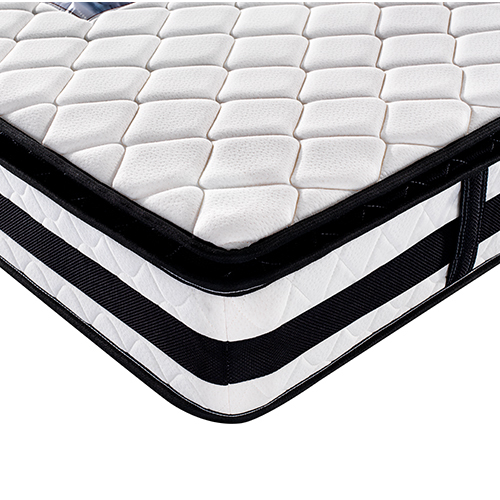Queen Size Sweet Classical Bonnell Spring Mattress For The Americas