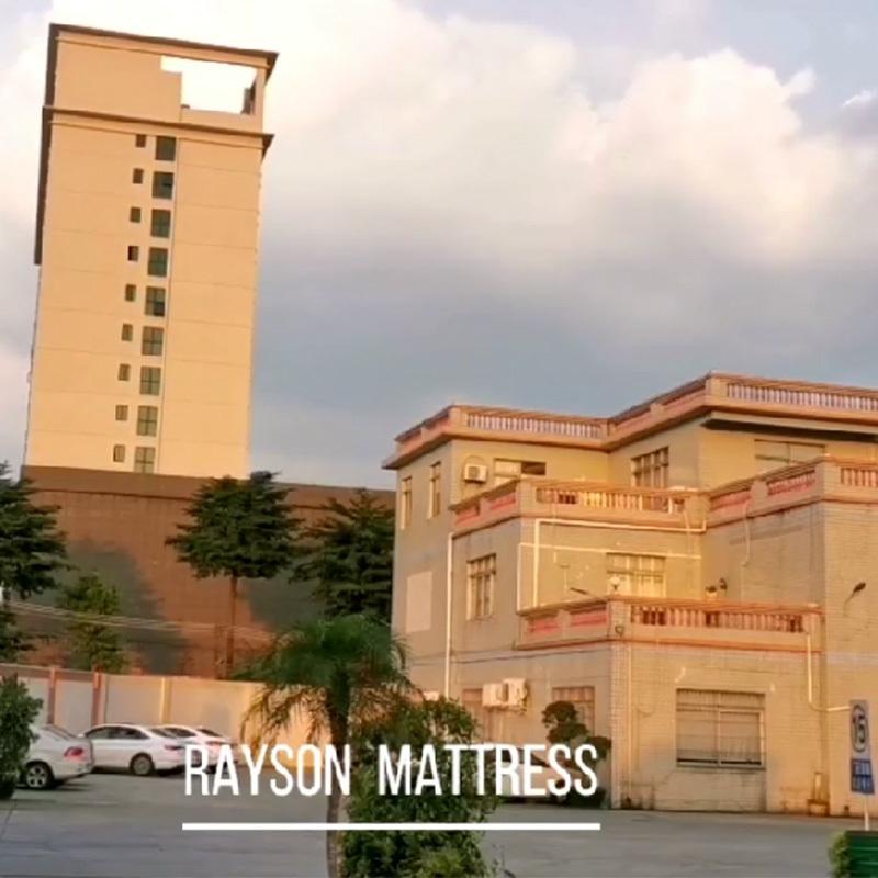 Rayson Mattress New Workshop
