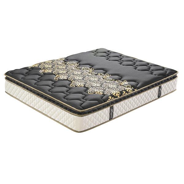 Queen Size Memory Foam Hybrid Bedroom Furniture Classical Mattress