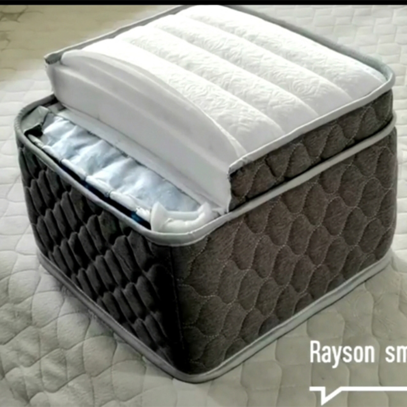 Rayson mattress sample--all sizes are available