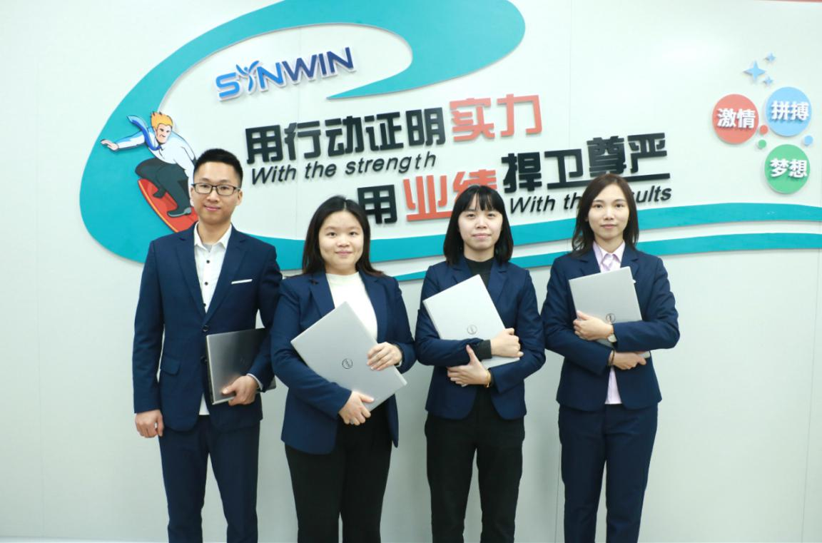news-RAYSON SYNWIN Company Held a Sales Incentive Meeting-Rayson Mattress-img