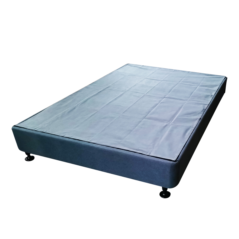 product-New design modern bed base bedroom furniture factory price-Rayson Mattress-img