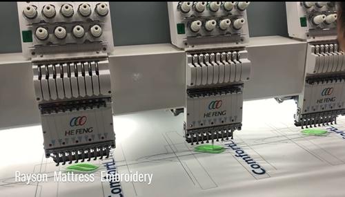 Mattress Foshan Manufacture