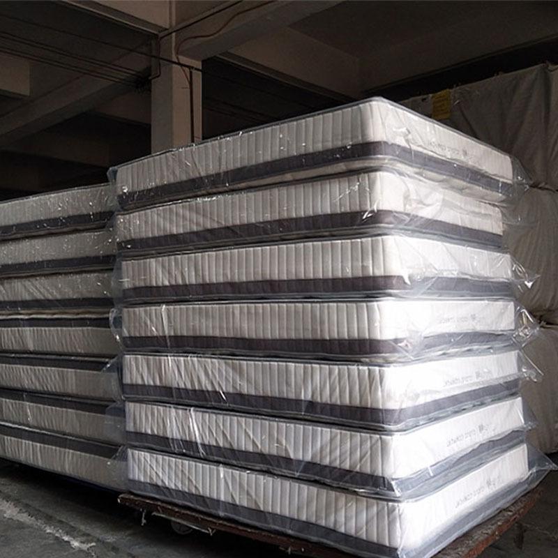 Co-Certificat de conformité pour les produits du matelas