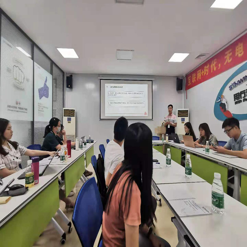news-Mattress Training Course is Periodically held here at Rayson-Rayson Mattress-img