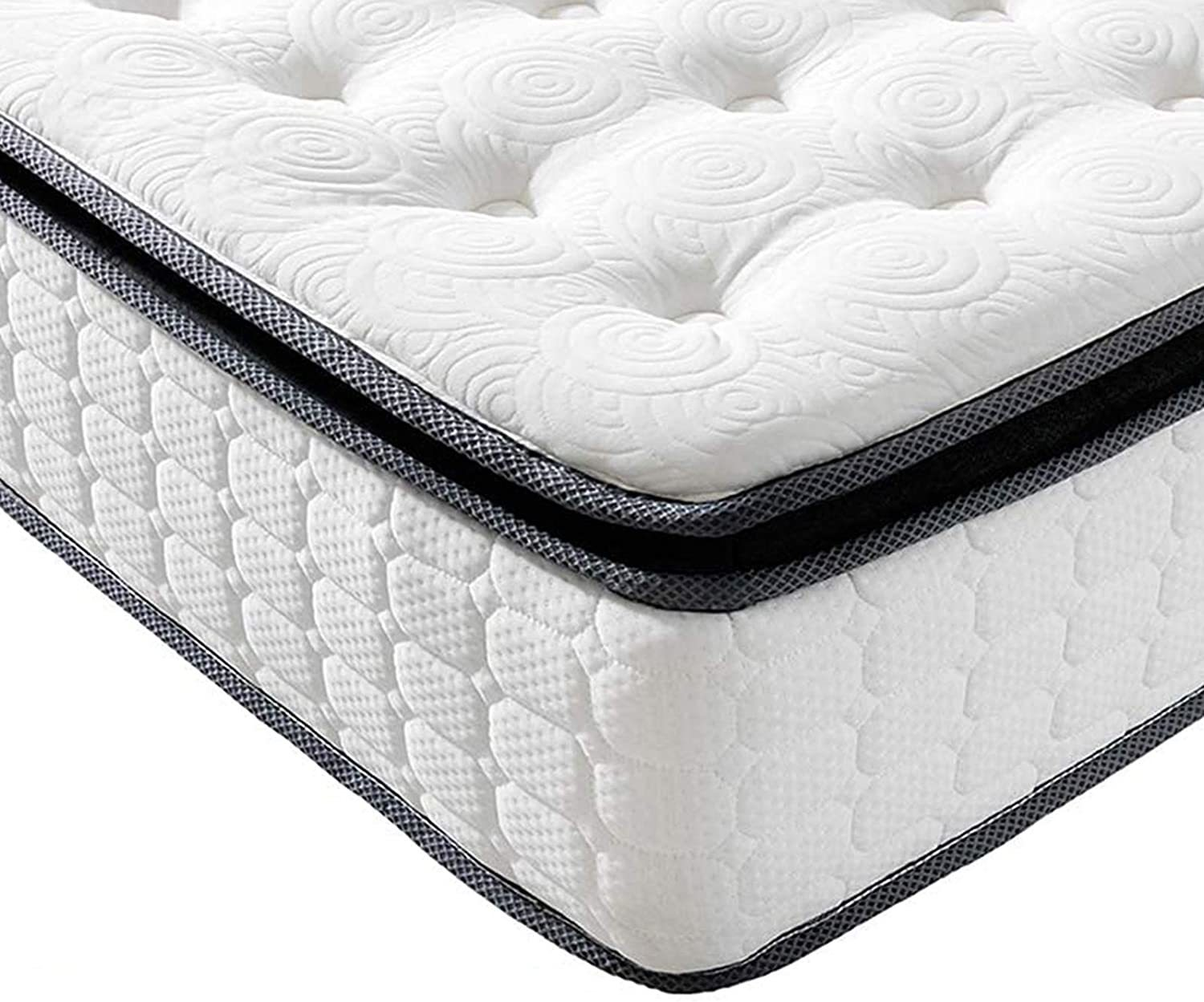 Wholesale Spring Mattress Good For Back Pain Continuous Spring Bedroom Furniture