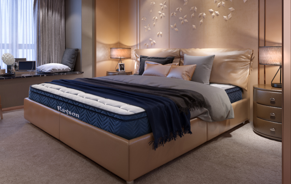 news-How to lengthen the life span of your mattress-Rayson Mattress-img